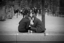 Link to Gallery of Street Photography