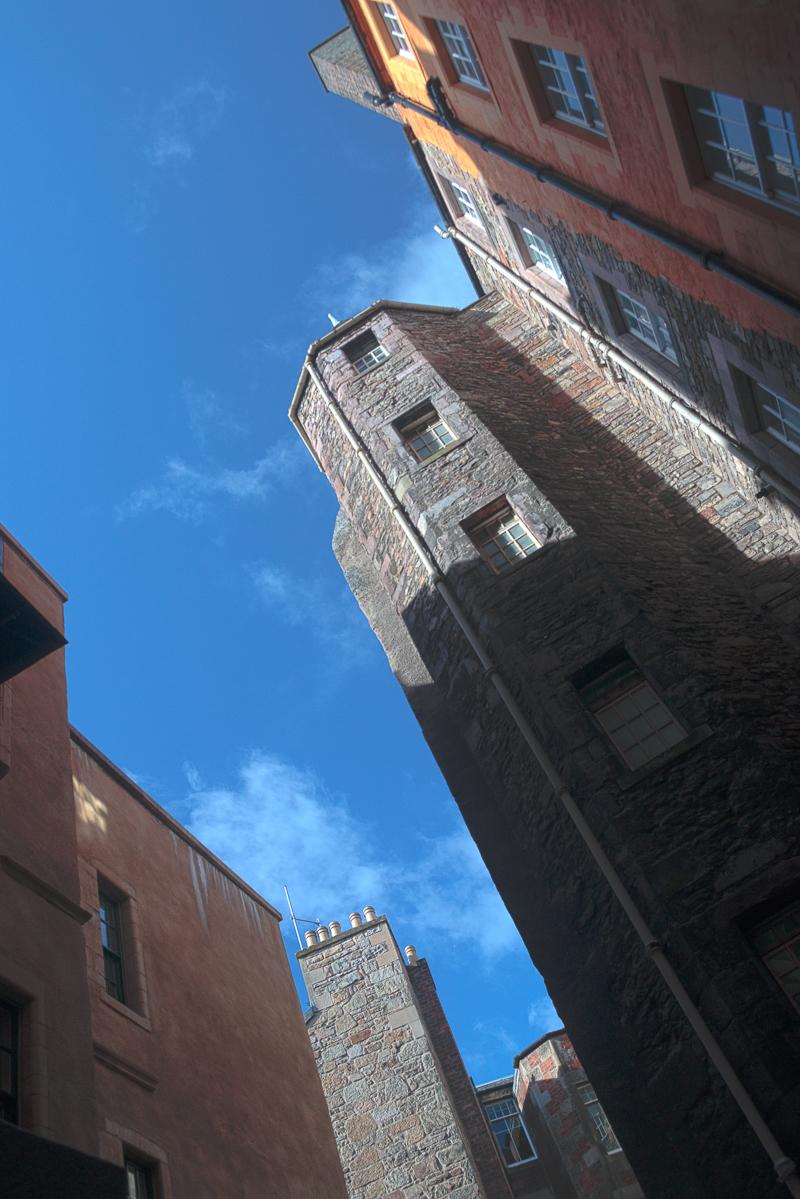 Edinburgh Skylines (2 of 5)